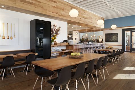 While opening a coffee shop you need to pay attention to the branding and design part as well. The 10 Best-Designed Coffee Shops in San Francisco - La Marzocco
