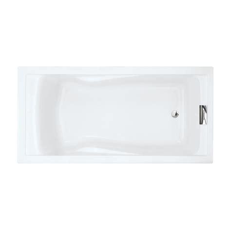 evolution tub evolution 72x36 inch soak bathtub american standard