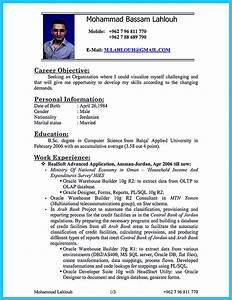 To Write A Resume High Impact Database Administrator Resume To Get Noticed