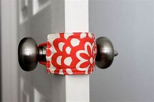 Great To Make For A Baby Shower Gift  Door Jammer  U2013 Allows