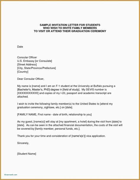 sample visa letter  usa valid format invitation letter