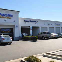pacific automotive    reviews auto repair