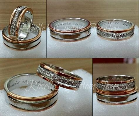 wedding ring prices philippines affordable handmade wedding rings philippines