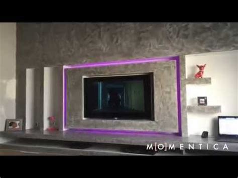 Fabriquer Un Meuble Tv Contemporain Doovi