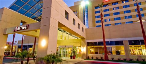 Marriott Gasl Convention Center by Bakersfield Ca Hotels And Motels