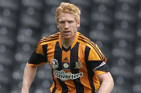 hulls paul mcshane      years  fan