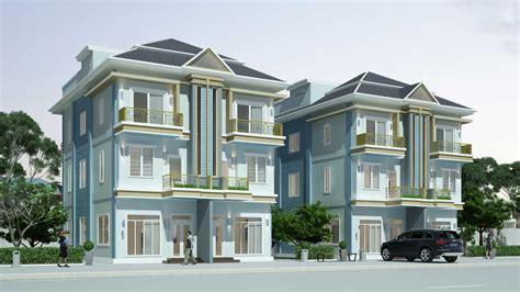 Nest Architecture Cambodia Design Interior And Project 05