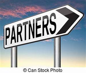 Business partners Stock Illustration Images. 52,473 ...