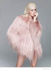 pretty  pink julia frauche  nagi sakai  vogue