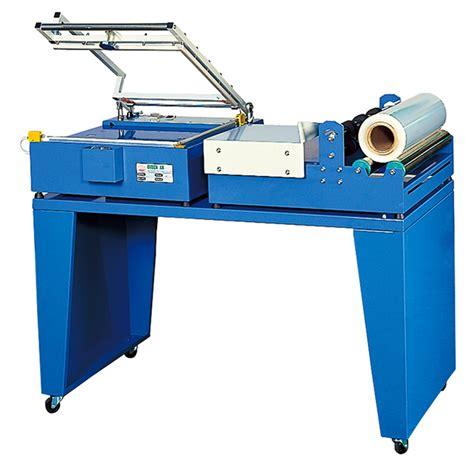 desktop impulse sealing machine packaging machinery chuen  machinery industrial
