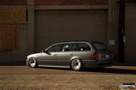 Bmw 5 Series Touring Modification by Tuning Bmw 525i Touring E39