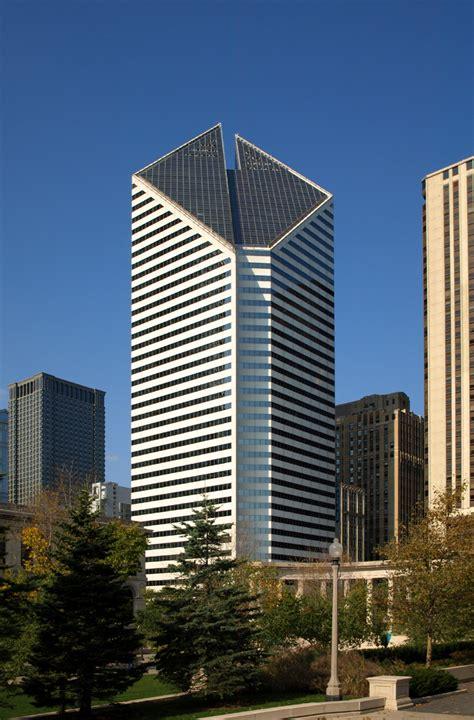 crain communications building  skyscraper center
