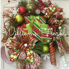 1000 images about Christmas Wreaths on Pinterest