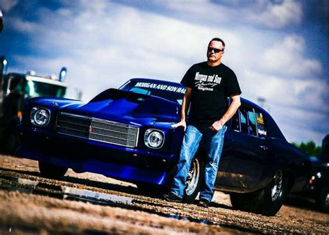 street outlaw  monte carlo called  beast