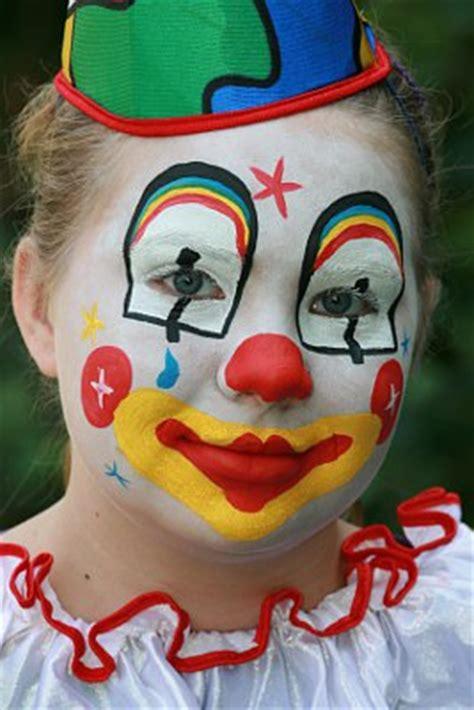 schminktipps zu karneval fasching