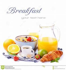 Breakfast Borders Clipart - Clipart Suggest