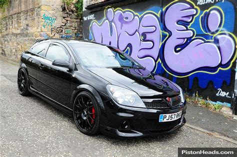 vauxhall astra vxr modified used 2007 vauxhall astra vxr vxr for sale in tyne and wear