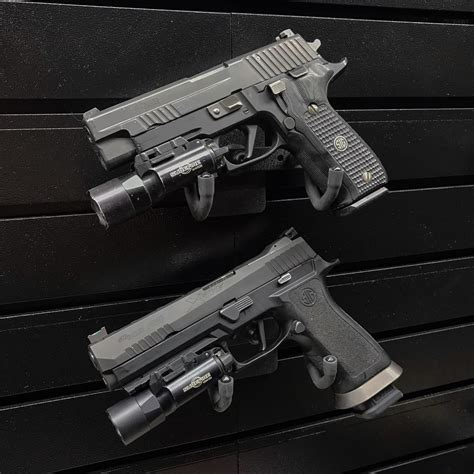Gray Guns P320 Competition Trigger Upgrade Impressions -The Firearm Blog