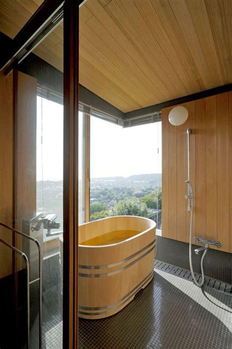 peaceful japanese inspired bathroom decor ideas digsdigs