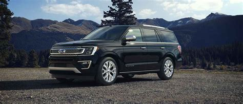 pictures   ford expedition exterior color options