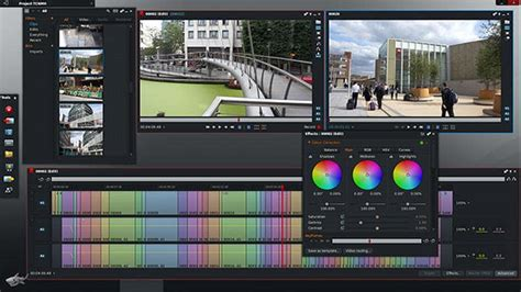video editing software programs   oberlo