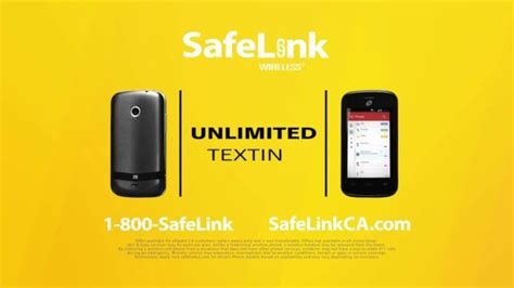 Old out dated tracfone phone by: Safelink Wireless, Customer Service, Phone Number, Data Plans, Promo Code