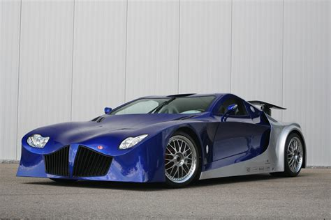 weber sportcars creates the world s fastest sports car