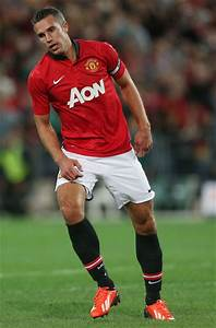 Robin Van Persie Pictures - A-League All-Stars v ...