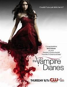 the vampire diaries season 4 poster - The Vampire Diaries ...