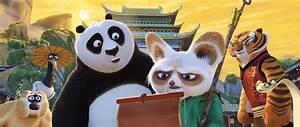 Cineplex.com | Kung Fu Panda 2