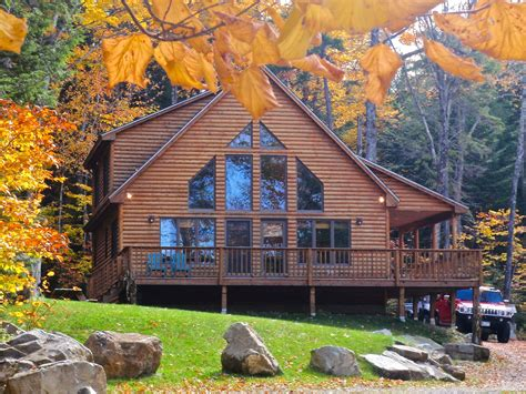 vacation cabins in new fall vacation rentals lake fall lodging