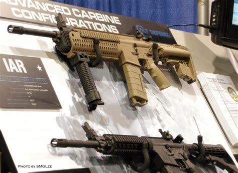 colt iar heat sink colt infantry automatic rifle iar the firearm blogthe