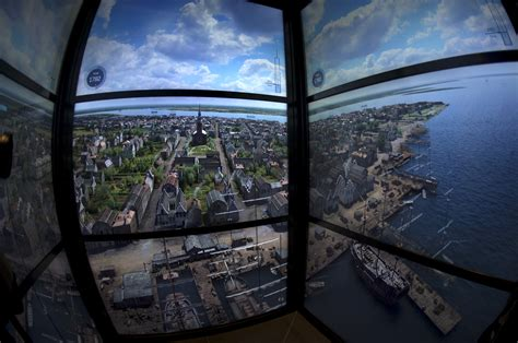 one wtc observation deck elevator stunning photos from the new one world observatory that