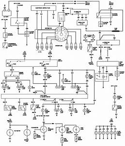 1974 Cj5 Headlight Wiring Diagram