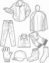 Pages Colouring Clothing Coloring Winter Dresses Clothes Printable Playroom Sheet Drawing Sheets Morris Printables Outfits Intheplayroom Colorir Para Step Pdf sketch template