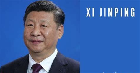 xi jinping current leader  china bos leader