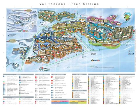 residence vacances les temples du soleil val thorens location vacances ski val