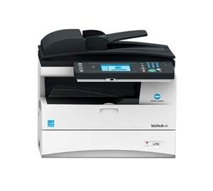 You can even backup your drivers before making any changes, and. Bizhub C25 32Bit Printer Driver Software Downlad / Konica ...