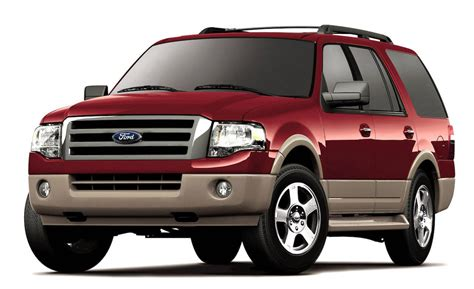 Ford Expedition by Topautomag 2014 Ford Expedition