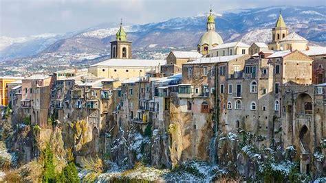 les plus belles villes d italie italie 40 des plus beaux villages 224 visiter e tv