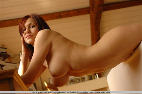 Nude Girls DB » Red Hair Polish Girl Nude