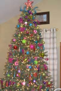 124 best images about christmas on pinterest trees pink blue and christmas trees