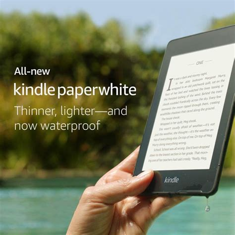 5 kindle readers to grab on black friday 2018 and read more books