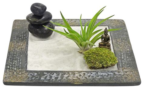 luludi living frames zen buddha garden asian indoor