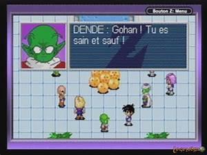 Dragon Ball Z The Legacy Of Goku Ii Fiche Rpg Reviews