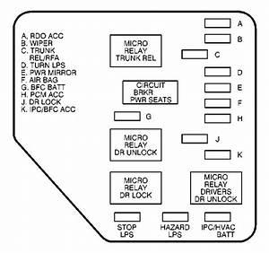 2003 Malibu Fuse Diagram 26587 Archivolepe Es