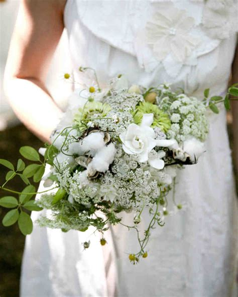 Unique Wedding Bouquets Martha Stewart Weddings