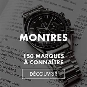 Montre De Marque Homme : top 10 des montres mythiques pour homme liste ultime ~ Melissatoandfro.com Idées de Décoration