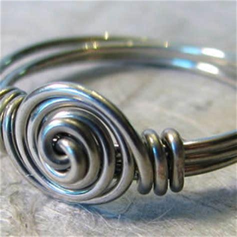 aluminum craft wire  jewelry making  crafts