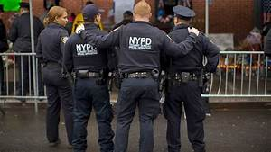 NYC Police Threatened 40 Times Since 2 Cops Killed - ABC News